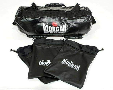 Image of Cross Training 15kg CROSS TRAINING SAND BAG STRENGTH TRAINING WEIGHT REFILLABLE 5KG  POWERBAG sweat central