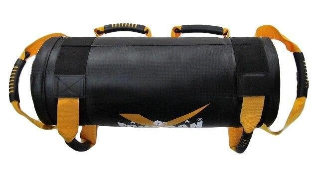 15KG POWER ENDURO CORE STRENGTH BAG - sweatcentral