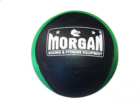 Image of 2-Tone Commercial Medicine Ball - 4kg - sweatcentral