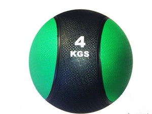 2-Tone Commercial Medicine Ball - 4kg