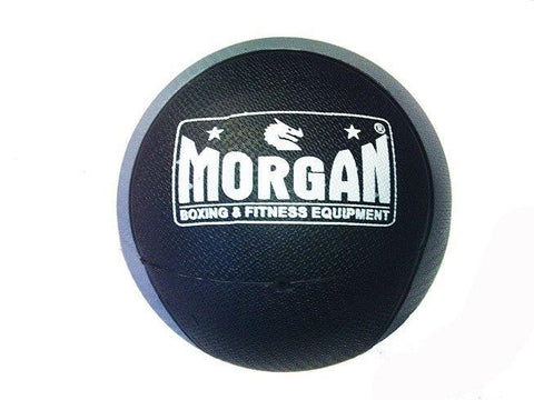 Image of 2-Tone Commercial Medicine Ball - 5kg - sweatcentral