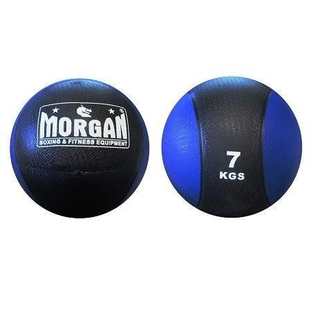 2-Tone Commercial Medicine Ball - 7kg - sweatcentral