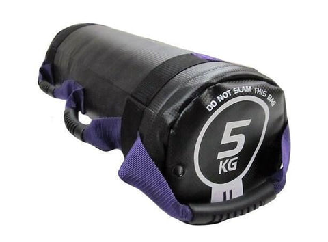 Image of 5KG POWER ENDURO CORE STRENGTH BAG - sweatcentral
