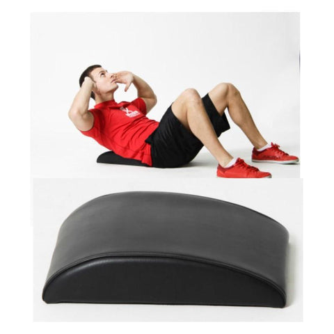 Image of AB MAT LUMBAR SUPPORT ABDOMINALS - sweatcentral