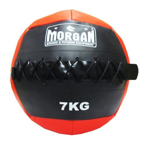 CROSS TRAINING WALL MEDICINE BALL AVAILABLE 5KG 6KG 7KG 9KG 12KG - sweatcentral