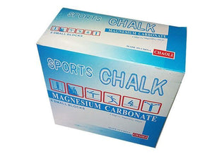 GYM CHALK BLOCKS FOR CROSS TRAINING GYMNASTICS POWERLIFTING - sweatcentral