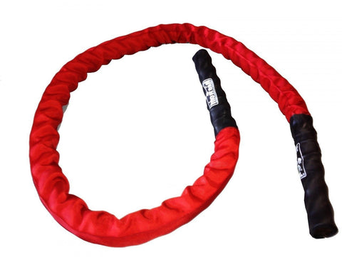 THICK GRIP PULL UP & SKIPPING ROPE 6 FOOT 10 FOOT - sweatcentral