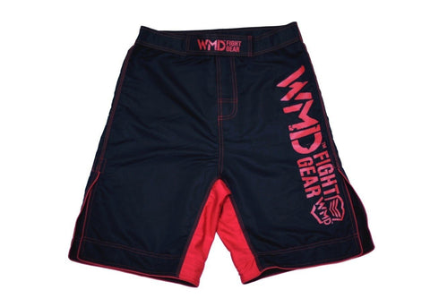 WMD FIGHT GEAR MMA UFC SHORTS - #1 AUSSIE MMA BRAND CROSS TRAINING SHORTS SIZE XS 28 - sweatcentral