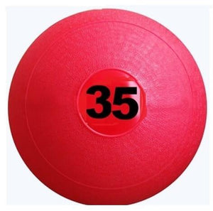 CROSS TRAINNING SLAM/DEAD BALL 35KG MEDICINE BALL - sweatcentral