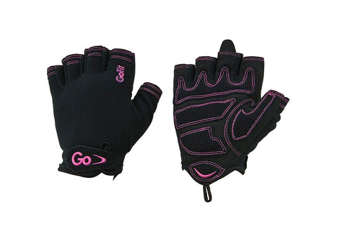 GOFIT WEIGHTLIFTING XTRAIN WOMEN GYM EXCERCISE GLOVES - sweatcentral