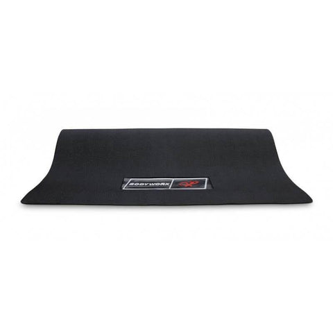 130CM x 90CM TREADMILL FLOOR MAT TILES 6MM THICK - sweatcentral