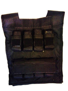 15KG HEAVY DUTY WEIGHTED VEST WEIGHTS