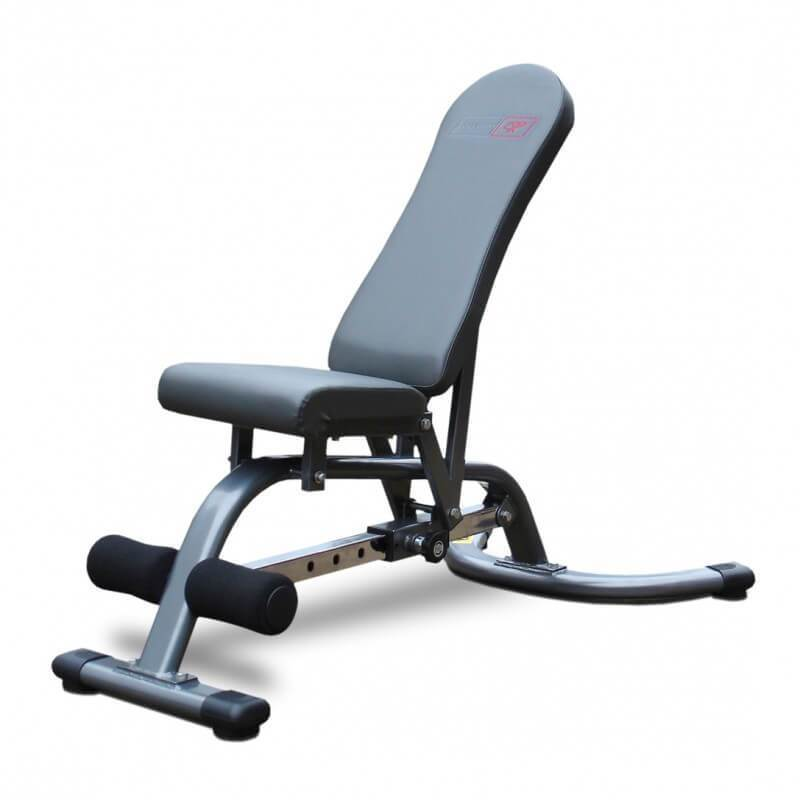 BODYWORX C329UB FID UTILITY BENCH - MULTI PURPOSE EXERCISES - sweatcentral