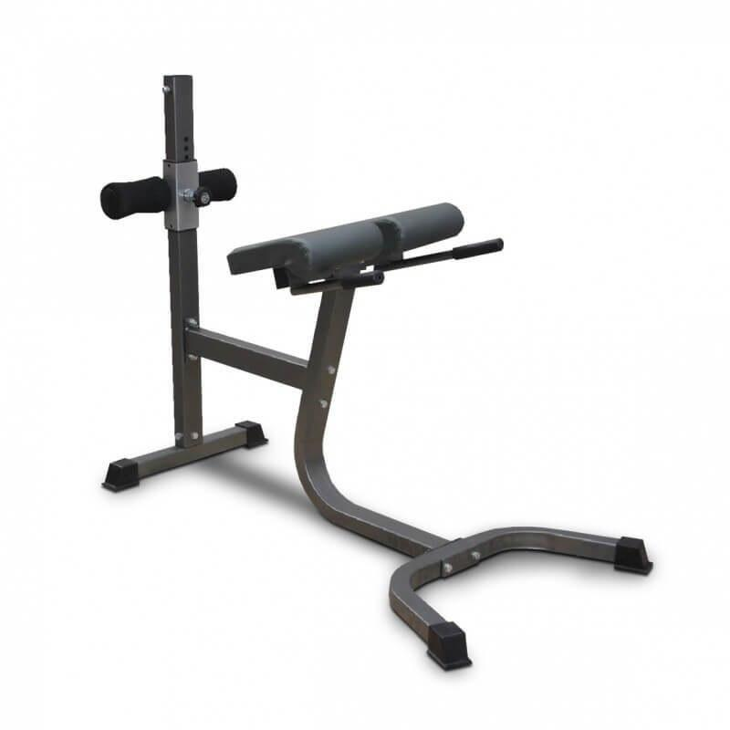C616RC DELUXE ROMAN CHAIR HYPEREXTENSION BENCH - sweatcentral