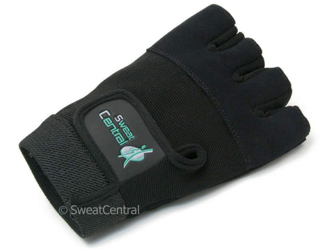 GYM GLOVES STANDARD STRAP - SIZE XL - sweatcentral