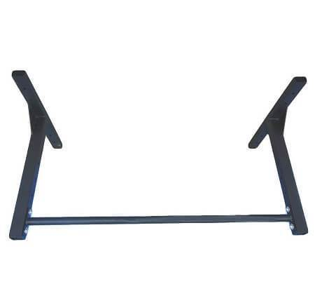 HEAVY DUTY CEILING PULL UP RACK TRAINING CHIN UP BAR - sweatcentral