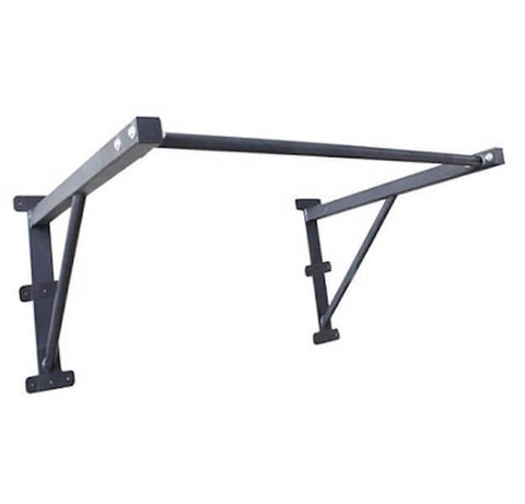 Heavy Duty Training Pull Up Chin Up Bar Rack - sweatcentral