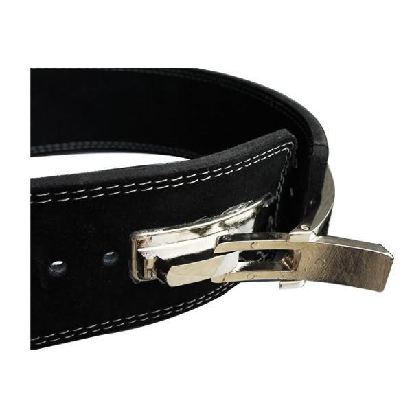 LEVER POWERLIFTING WEIGHTLIFTING BELT | GYM BODYBUILDING POWER WEIGHT LIFTING 1 - sweatcentral