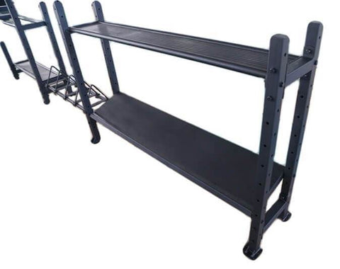Image of MORGAN MULTI PURPOSE STORAGE SYSTEM - sweatcentral