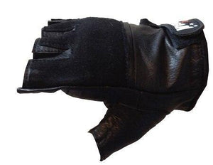 MORGAN WEIGHT GYM EXERCISE GLOVES