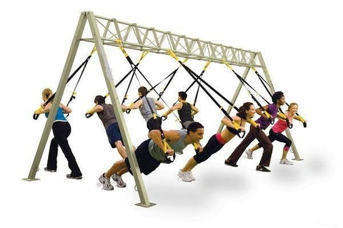 Image of MTX - Suspension Training Unit - sweatcentral