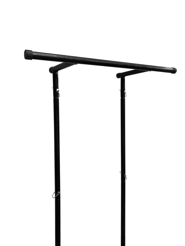 Portable Free Standing Pull Chin Up Calisthenics Station