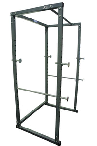 PR525 POWER CAGE RACK HOME GYM BASIC SQUAT STATION