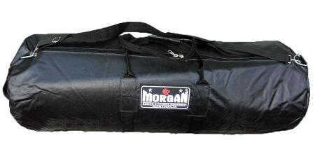 MORGAN 4FT PERSONAL TRAINER GEAR BAG FITNESS TRAINNING CARRYING SHOULDER DUFFLE BAG - sweatcentral