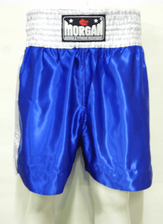 MORGAN BOXING TRANNING SHORTS - sweatcentral