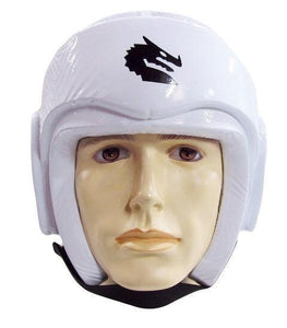 MORGAN DIPPED FOAM HEAD PROTECTOR BOXING MARTIAL ART TRAINING HEAD GUARD - sweatcentral