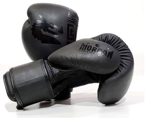 MORGAN STEALTH BOXING GLOVES PUNCHING SPARRING TRAINNING GLOVES