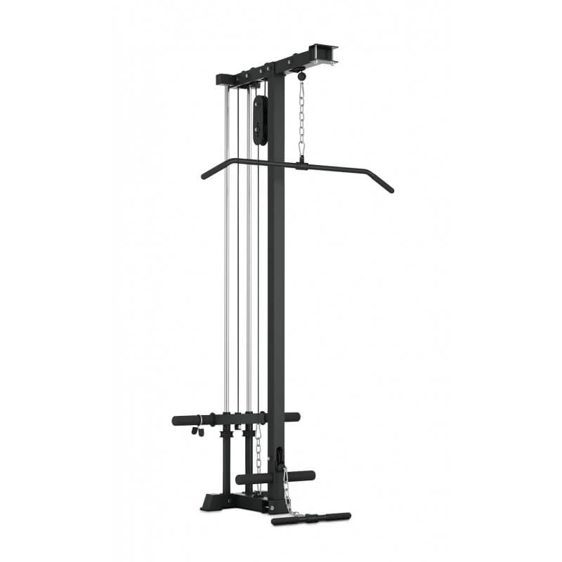 DELUXE LINEAR BEARING SMITH MACHINE