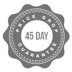 Image of 45 Day Price Guarantee