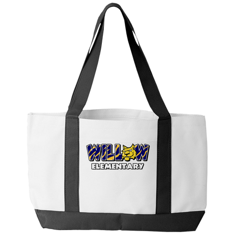 Willow Elementary Tote Bag