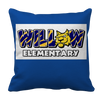 Image of Willow Elementary Pillow Cases