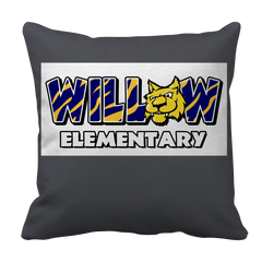 Willow Elementary Pillow Cases