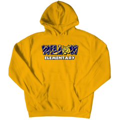 WILLOW ELEMENTARY Youth Hoodies!
