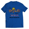 Image of I'M WILD ABOUT 1st GRADE T-Shirt