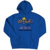 "Image of I""M WILD ABOUT 4th GRADE HOODIE"