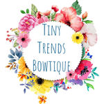 Tiny Trends Bowtique