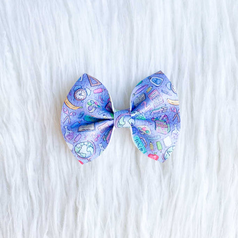 Savannah Bow (Feelin' Crafty)