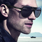 Coral Gables Polarized Sunglasses - SUNGLASS.MIAMI