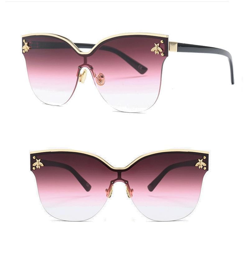 Honey Bee Sunglasses