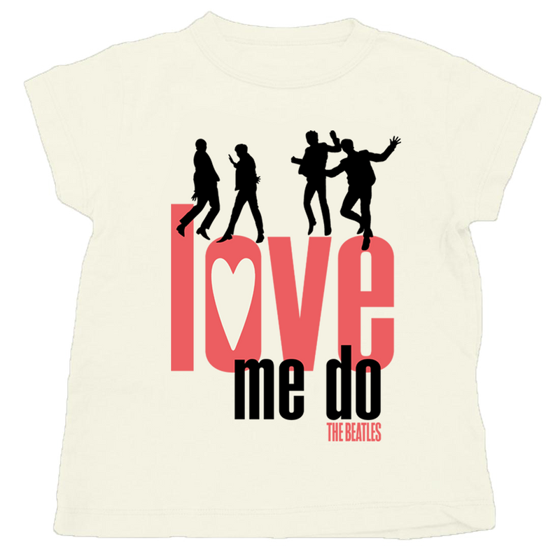 The Beatles | Love Me Do T-Shirt