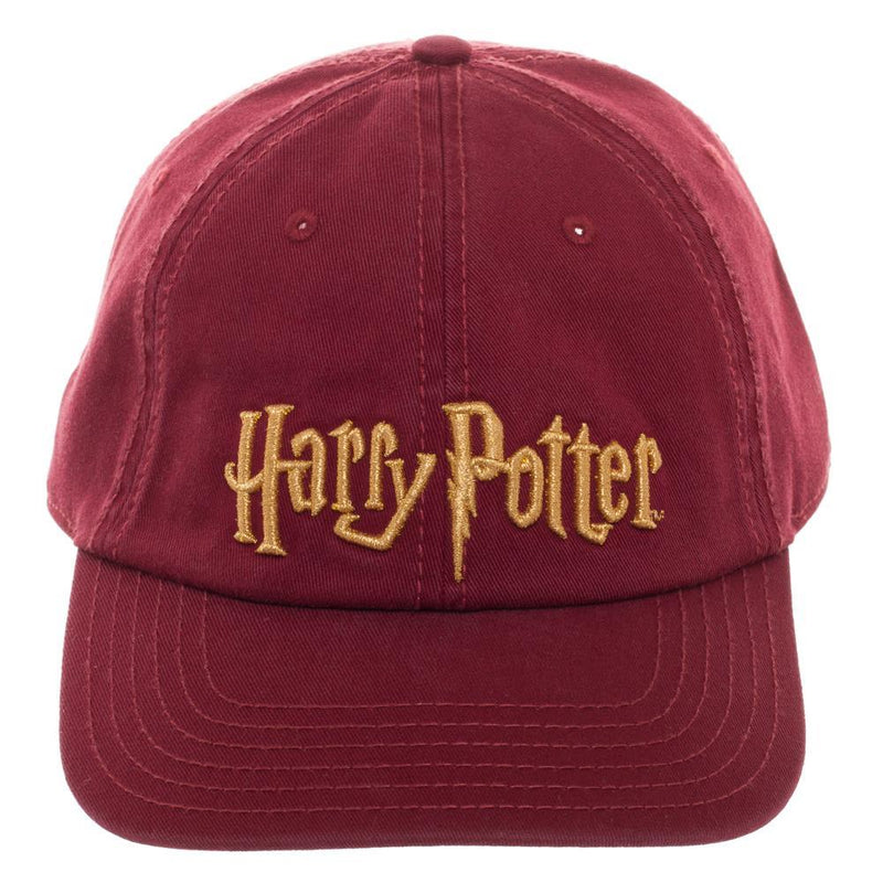 Harry Potter Cap w/ Harry Potter Logo