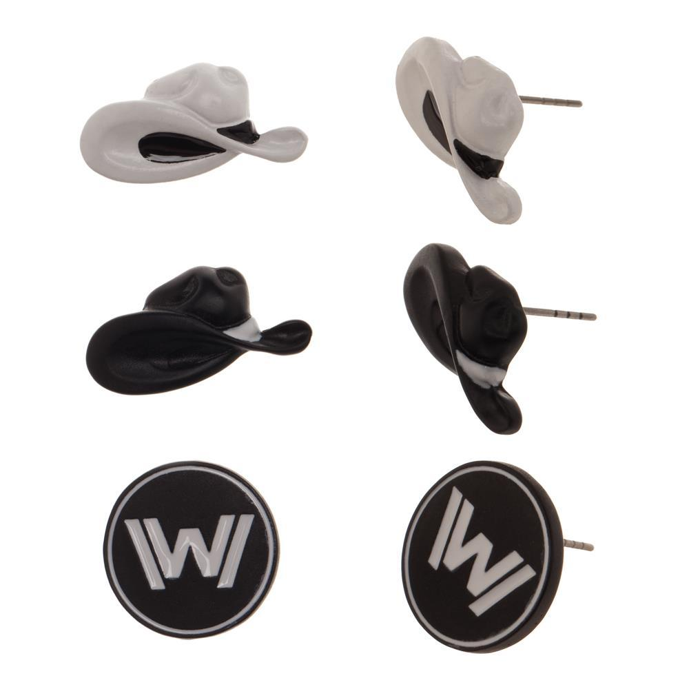 Westworld Jewelry Earrings Wet World Accessories - West World Gift Westworld Accessories - Westworld Fashion