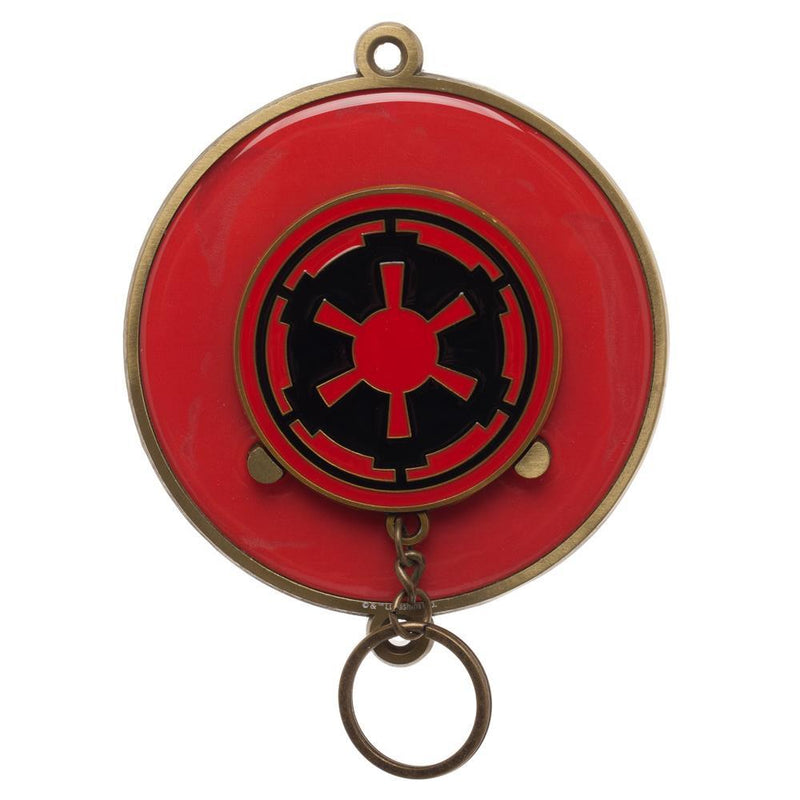 Star Wars Empire Keychain Star Wars Key Holder Star Wars Gift - Star Wars Keychain Star Wars Accessory