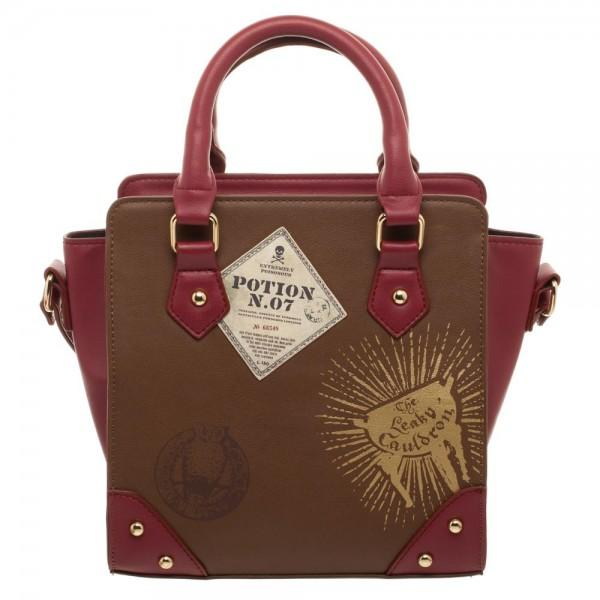 Harry Potter 9 3/4 Mini Brief Handbag