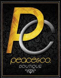 Peace Co. Boutique
