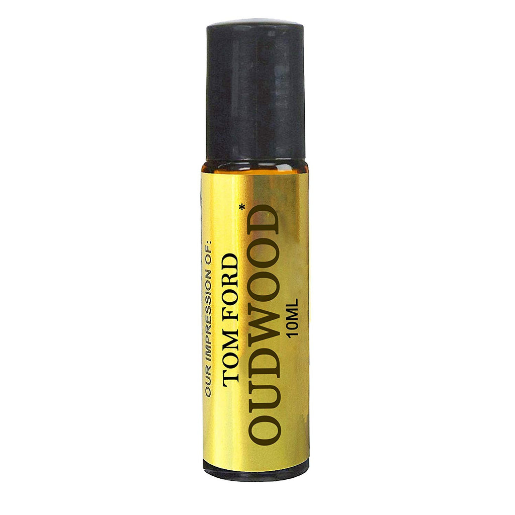 Oud Wood Oil. IMPRESSION of Tom Ford Oud Wood
